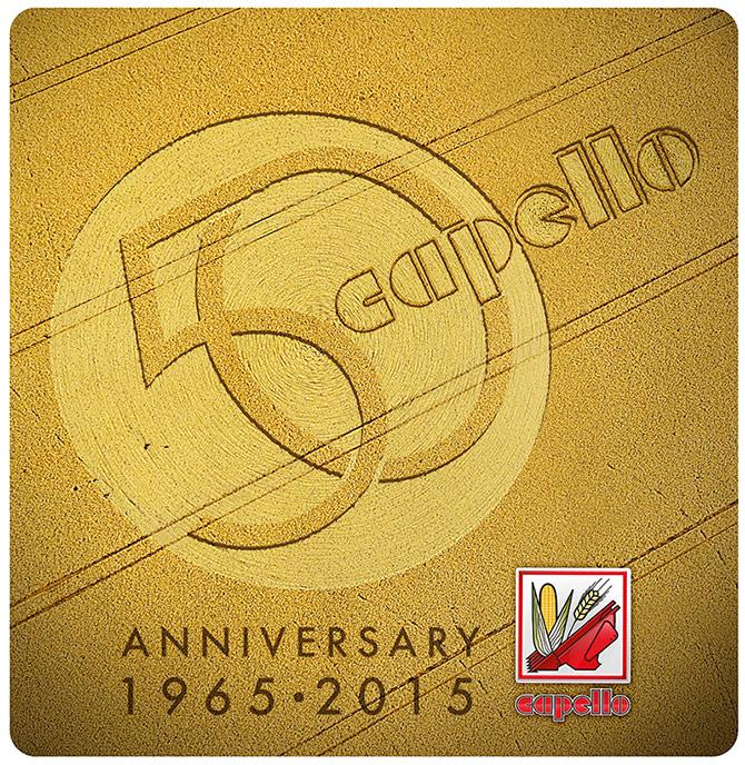 50 anni di Capelli