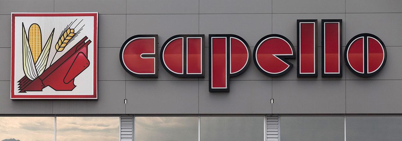 Capello - L'azienda
